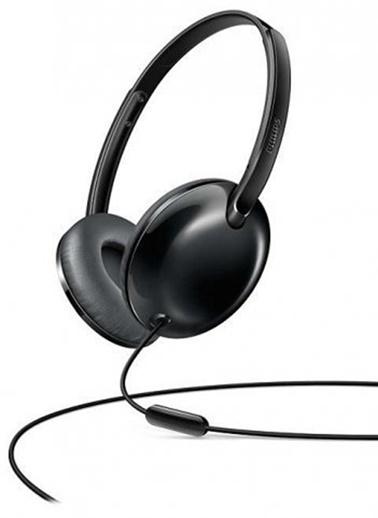 SHL4405WT/00 Kafa Üstü Mikrofonlu Kulaklık-Philips